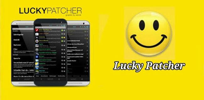 دانلود Lucky Patcher برنامه لاکی پچر اندروید
