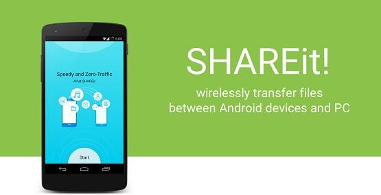 دانلود SHAREit شریت برای اندروید-شیریت برنامه ایست که شما میتوانید فایل های خود را در سریع ترین زمان ممکن ارسال کنید و دریافت کنید-دانلود آخرین نسخه شریت-نرم افزار شریت-آموزش نرم افزار شریت