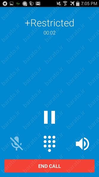 دانلود Virtual SIM - ثبب نام با شماره مجازی اختصاصی در تلگرام