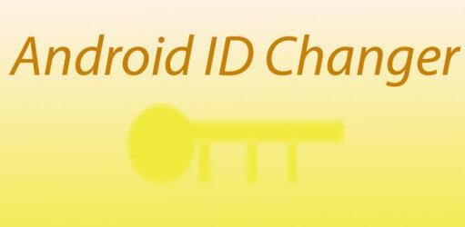 دانلود Device ID Changer 4.0.0 برنامه ایدی چنجر تغییر ایدی اندروید