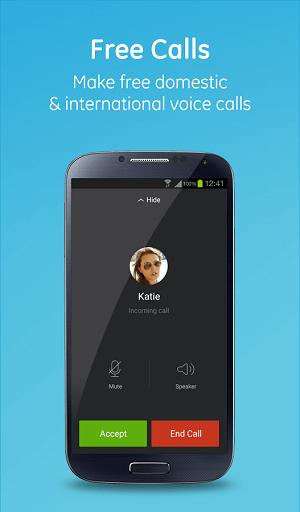 دانلود تیک توک Tictoc تماس و پیامک رایگان اندروید