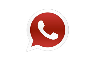 دانلود WhatsApp Red واتس آپ قرمز اندروید