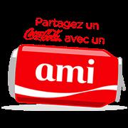 Share a Coca-Cola