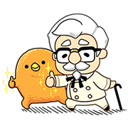 KFC & Mofuya: Delicious Collaboration