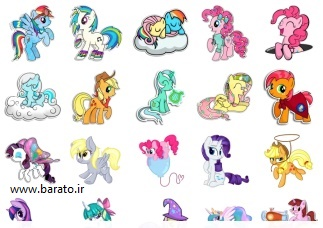 pony_stickers